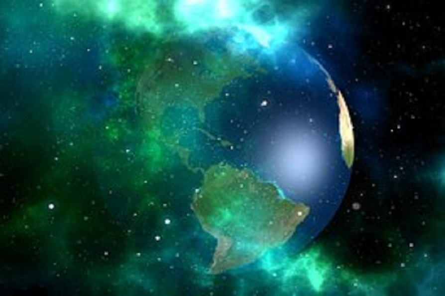 Earth and the Genetic Revolution