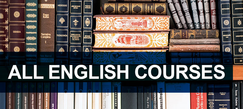 Free English Online Courses